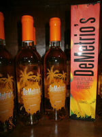 Philippine Tropical Fruit Wine