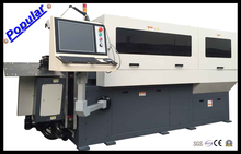 Competitive price CNC 3D automatic wire bending machine used iron/stainless steel/aluminum
