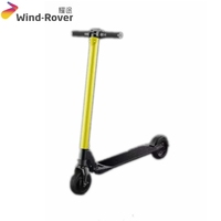 Wind Rover light weight lithium battery motor folding electric bike