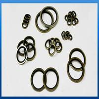 Ideal fittings washer die cutting