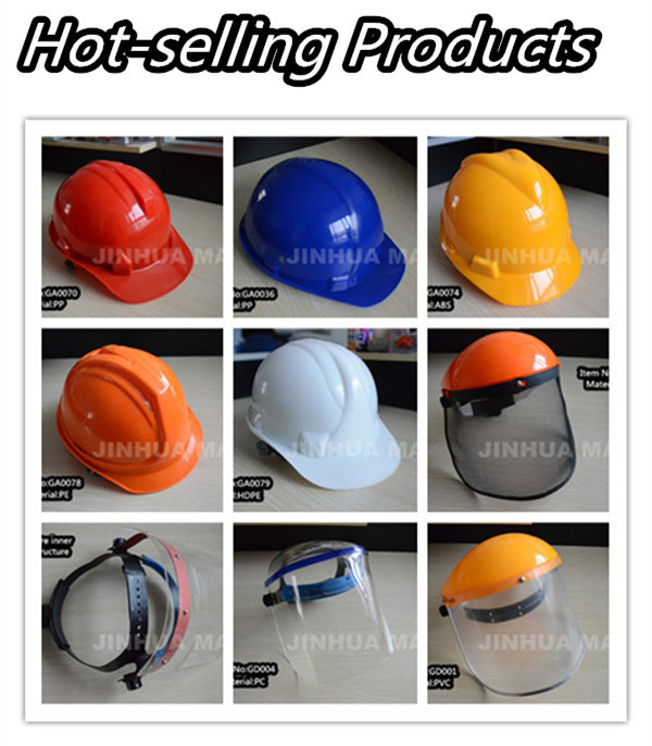 plastic head protection lightweight children safety helmet