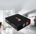 Videostrong android 7.1 S912 android tv box dvb t2 s2 receiver 4k satellite receiver kiii pro