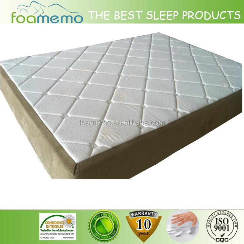 2015 New Style 12 Inch Hybrid Cool Gel Memory Foam and Innerspring Mattress, Full Size - Jozy Mattress | Jozy.net