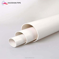 China supplier ASTM standard large diameter plastic drain pipe