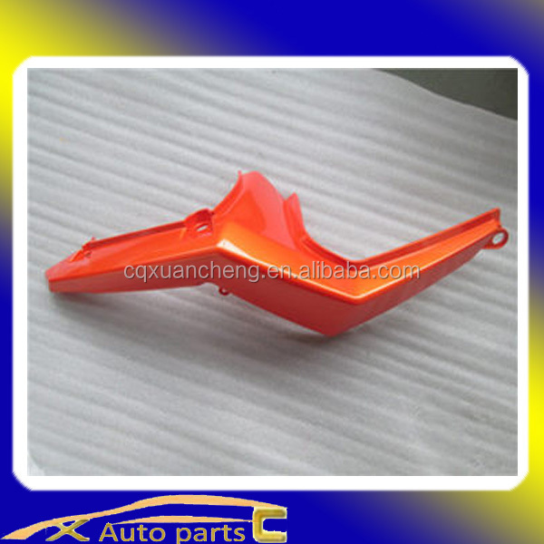 cheap cf moto, atv motorcycle 650NK parts left rear mud guard for sale
