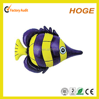 30 CM PVC Inflatable Fish Animal Toys For Kids