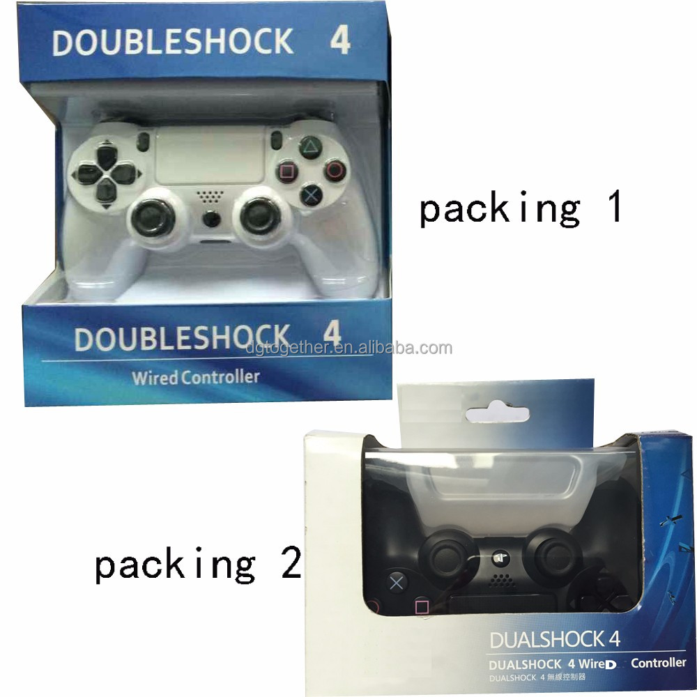 Original Newest Video Game Controller for sony PlayStation 4 For PS4 Game Controller