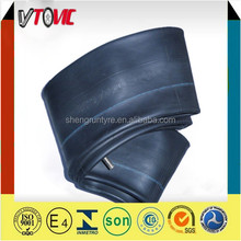 4.50-12 High Strength Motorcycle Butyl Inner Tube