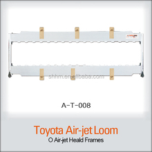 Heald frames for airjet toyota looms