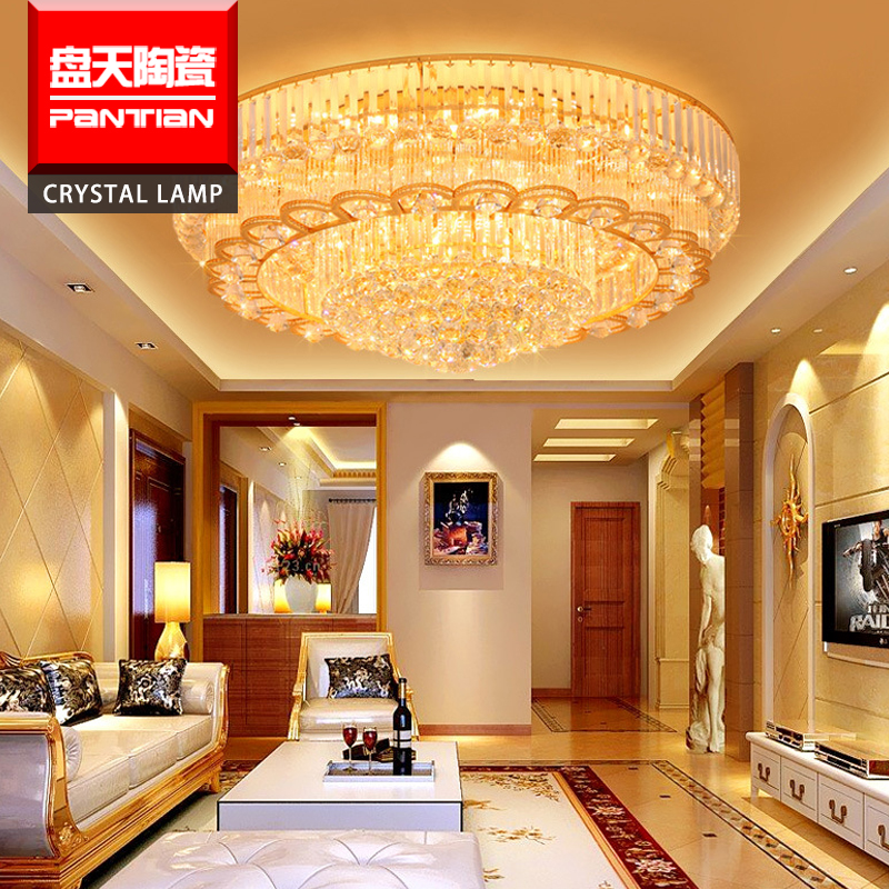 Fashion best selling fancy crystal chandelier large pendant china lamps manufacturer limited