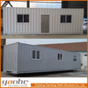 Hot Sale Cheap Newly Prebuilt Container Home for Living