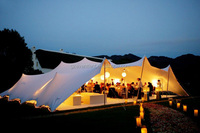 20x20m exotic tents wedding pole tent, party stretch tent for sale
