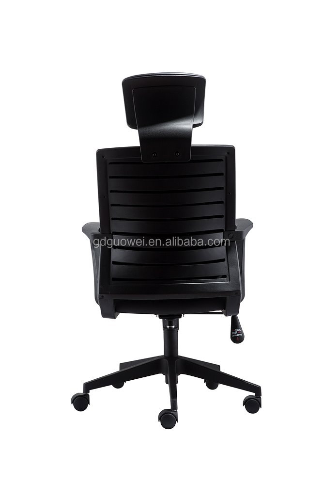 detachable headrest for recliner chair office chair