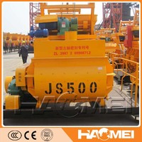 cebu concrete mixer with good quality for export
