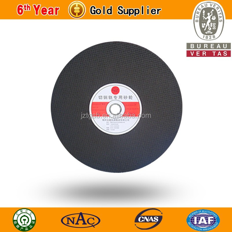 Twin wire cutting fiber reinforced resin grinding wheel