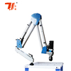 Alibaba articulating arm drilling and tapping machine