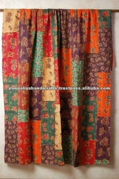 cotton patchwork quilts indian handmade quilts