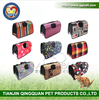 Aimigou wholesale oxford pet carrier bag for large cats