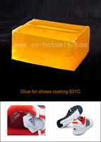 hot melt adhesive for shoes industry manufacture wanted
