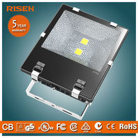150W Outdoor Greenlight Led Flood Light