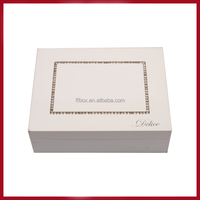 Wholesale Wood Chocolate Packaging Box