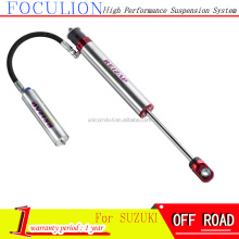 Off Road Suspension Kit Suzuki Jimny Nitrogen Shocks Offroad Suspension