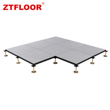 New design high quality hpl/pvc steel cementitious panel/raised access floor made in China