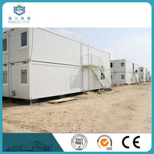 kit ready made australia container house customized strength h steel flatpack office container