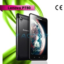 5.0Inch IPS Touch Screen Quad Core MTK6589 Android 4.2 Lenovo P780 Celulares android