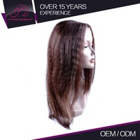 Factory Price Full And Thick Extra Long Wigs