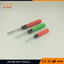 Latest hand tools dual purpose mini screwdriver