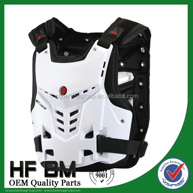2015 Latest Fashion Motorcycle Armor Vest