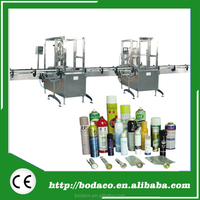 Factory Direct Golden Supplier Aerosol Can