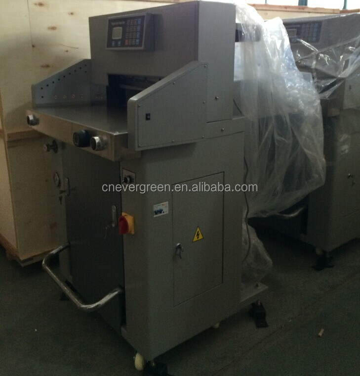 A3 book cutter, a4 hydraulic photo paper cutter