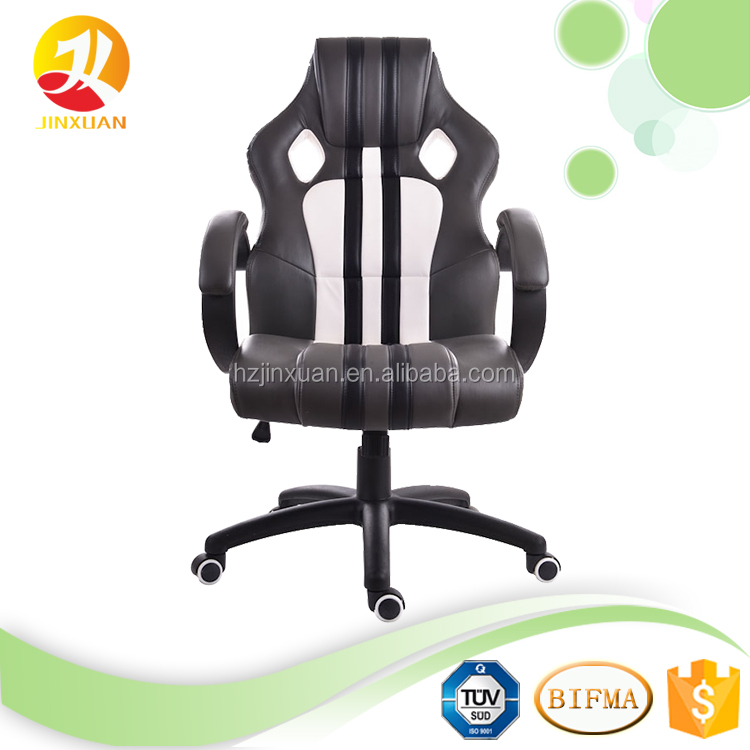 JX-1018 European type hot sale comercial price Christmas Racing office chair modern fashion high quality ergonomic office chair