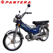 Belarus Market Cheap Delta Super Cub 50cc Chopper Motorcycle