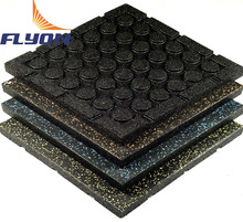 Indoor playground mats safety kids playground rubber flooring mat rubber playground paving