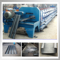 C steel channel rolling making machine roller Cr15 building material machine