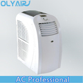 Olyair Portable air conditioner R22 12000btu with CE