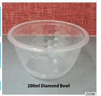 High Quality Disposable Plastic Bowl From Singapore