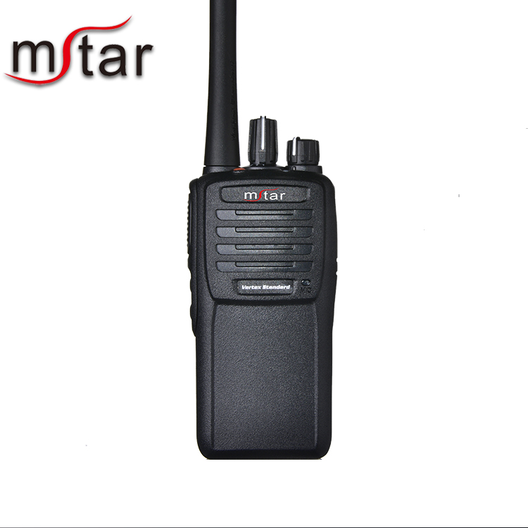 Professional portable digital two way radio VZ-D281 UHF fm transceiver