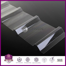 High Quality Colored Anti-UV Corrugated Polycarbonate Sheet/Polycarbonate Roof Tiles/Polycarbonate Corrugated Roofing Sheet