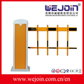 automatic barrier for car parking lot and toll system