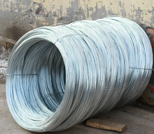 alibaba China high tensile good price 1mm 3mm galvanized iron steel wire