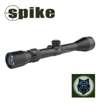 SPIKE 3-9X40mm Optics Rifle Scope /3-9X40 Airsoft Riflescopes Hunting,Gun