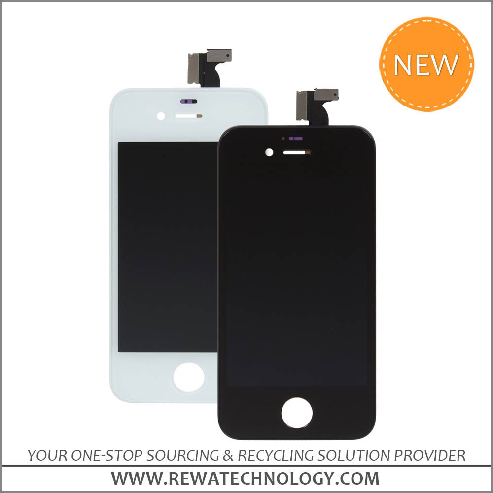 For iPhone 4s LCD Screen Replacement Wholesale Cell Phone Repair Parts