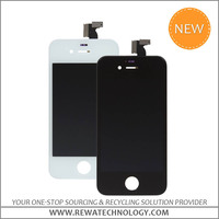 Wholesale Repair Parts LCD Screen for iPhone 4s Replacement