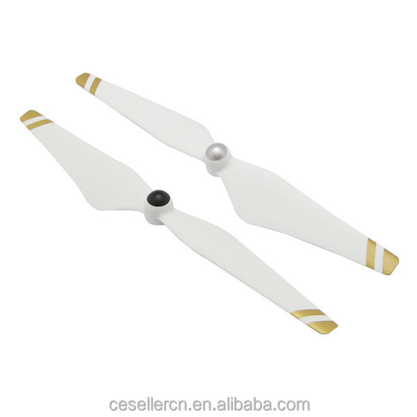 Newly Upgraded 9450 Self-locking Propeller for Phantom 2 Vision Plus - 2m flying time extend