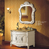 36 inch new series french provincial hand carved antique bathroom vanity philippines