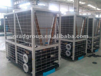 fully automatic operation modular design ac chiller